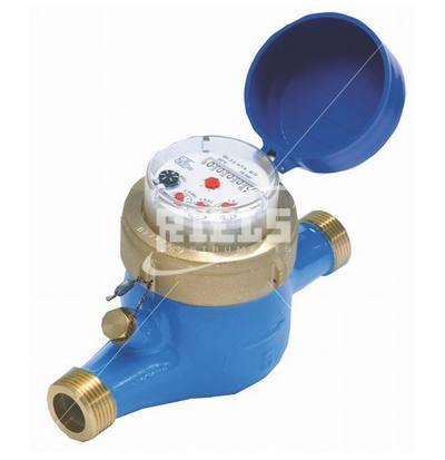 Afm acm contatori per acqua a getto multiplo lettura - Portata e pressione acqua ...