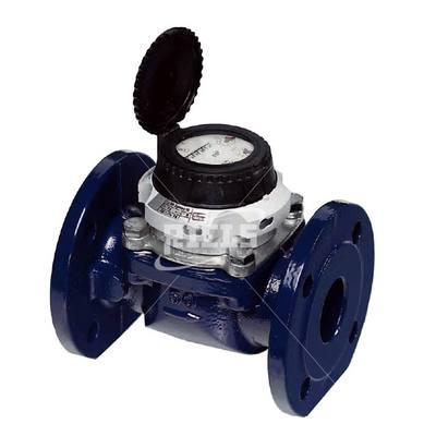 Contalitri a turbina wpd contatore woltmann per acqua - Misuratori di portata per acqua ...