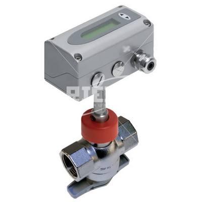 Per aria compressa e gas tecnici serie ee771 ee772 riels - Misuratori di portata per acqua ...