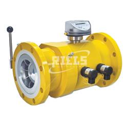 Misuratori di portata per aria e gas trz2 contatori di - Misuratori di portata per acqua ...