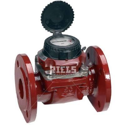 Contalitri a turbina copia di wpd contatore woltmann - Portata e pressione acqua ...
