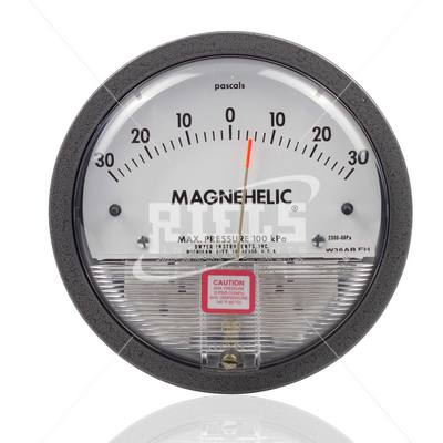 differential manometer. magnehelic® differential manometer. suitable for air or non-corrosive gas manometer
