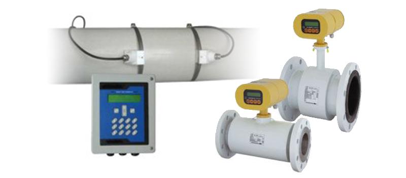 Contalitri acqua misuratore di portata massico magnetico - Misuratori di portata per acqua ...