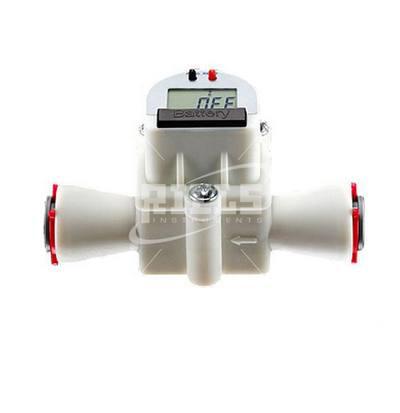 Misuratori per basse portate fhku lcd misuratore di - Misuratori di portata per acqua ...