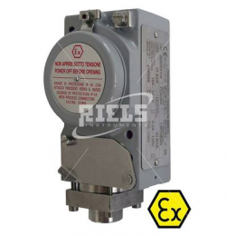 PCS Compact pressure switch