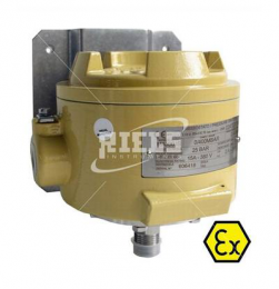 MA Pressure switches Atex explosion-proof