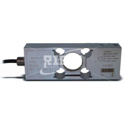 FT6 Load Cell single point. Nominal loads up to 100 kg