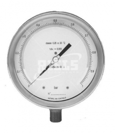 RIB850 Precision Manometer
