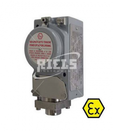 PCA Compact pressure switches ATEX Explosion-proof