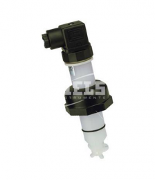 F3.05 Flow switch to rotor. Suitable for liquids fluids