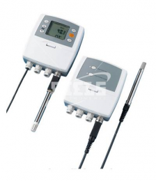 HD2717T Transmitter humidity and temperature with interchangeable probe