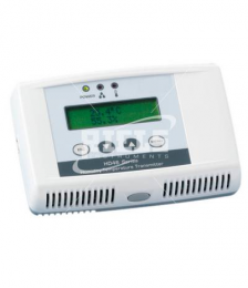 HD45/46 Transmitters and controllers for humidity, temperature and CO2