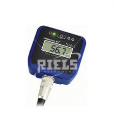 N2O15 Data Logger with LCD Display