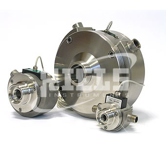 KDN Volumetric meters disc nutating. Medium and high viscosity liquids. Flow rates up to 35,000 l/h