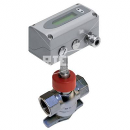 EE771-EE772 Thermal dispersion flow meters.