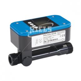 Flow meters - Sonic flow meters
