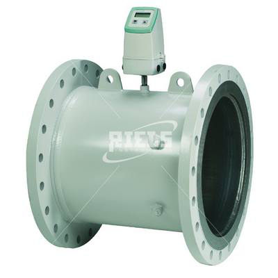 FUE380 Ultrasonic flow meter. With MID approval for calculating thermal energy