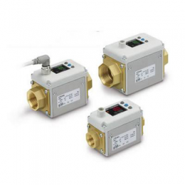 LFE Electromagnetic digital flow switch