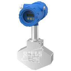 C-FLOW Mass flow meters.