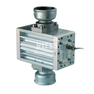 K700 Electronic flow meters with oval gears. Flow rates up to 250 l/min.