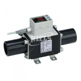 PF3W PVC Digital flow switches.
