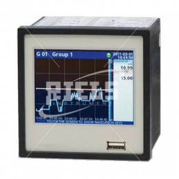 MGU 800 Multifunction graphical unit.