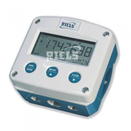 F030 Digital totalizer with 7 digit.