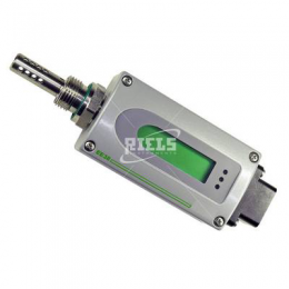 EE371 Compact dewpoint transmitter/switch.