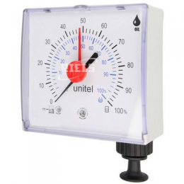 UNITEL Pneumatic Level Indicator