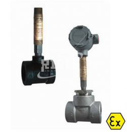 V6® Paddle flow switch ATEX.