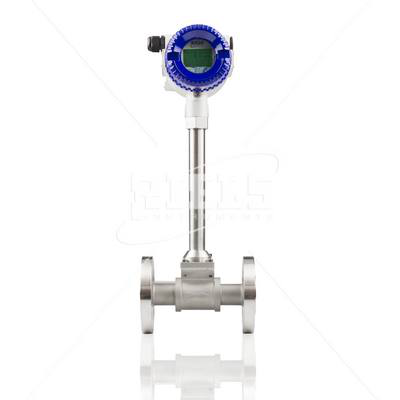 RIF300 Vortex flowmeters for gas, steam and liquids. Flow rates up to 1,840 m³/h.