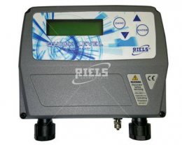 QUICK LEVEL Level Meter hydrostatic