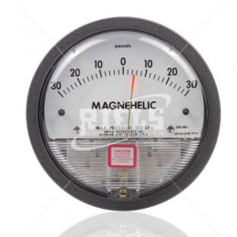 MAGNEHELIC® Differential manometer