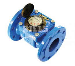 MWN-NK 50°C Woltmann meters for cold water.
