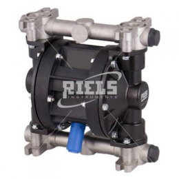 MA Pneumatic diaphragm pumps