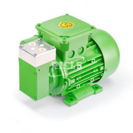 N Explosion-proof ATEX diaphragm pumps for gas
