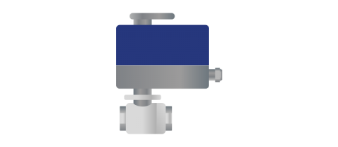 Motorized Valves