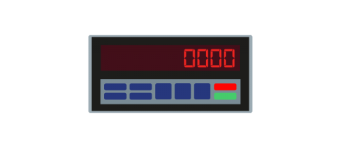 Universal digital Indicators