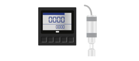 Conductivity transmitters & controllers