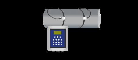 Sonic flow meters